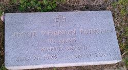 Jessie Vernon Parker