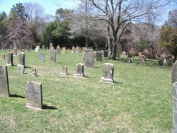 East End Burying Ground