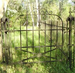 Anderson-Slade-Harrison Cemetery
