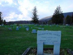 Franklin Stone Heap Cemetery