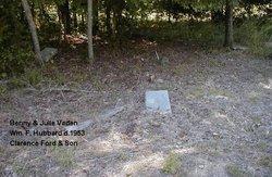 Vaden-Hubbard-Ford Cemetery