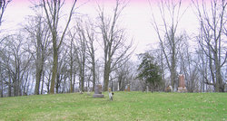 Meeker Cemetery