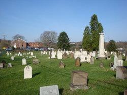 Long Run Presbyterian Cemetery