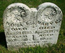 Nora E. Allgood