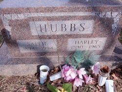 Harley Hubbs
