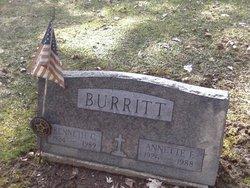 Kenneth Burritt net worth