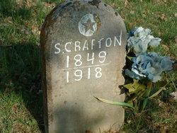 Sarah Jane <i>Lake</i> Crafton