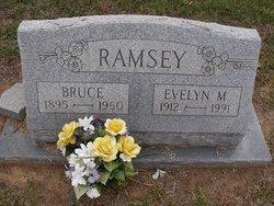 Evelyn M. <i>McFarland</i> Ramsey