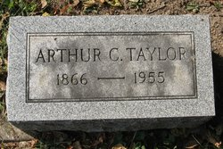 Arthur C. Taylor