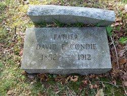 David Francis Condie