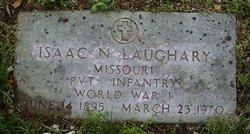 Isaac Newton Laughary