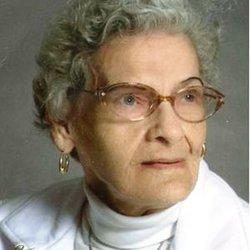 Dorothy Homan