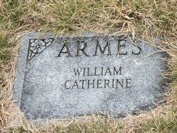 Charlotte Armes