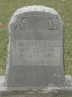 J. Richard Baggs