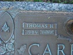 Thomas Howard Carroll