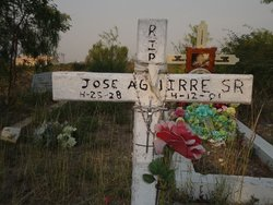Jose Aguirre, Sr