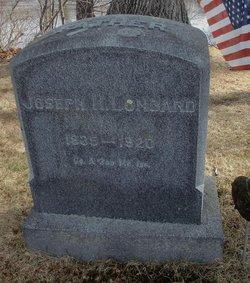 Joseph H. Lombard