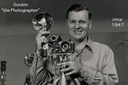 Gordon Carl Plaxton