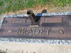 Homer D. Bradey
