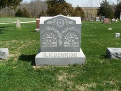 R. Downing