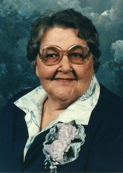 Bertha Mildred <i>Hopkins</i> Case