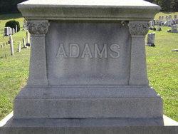 Eliza Adams