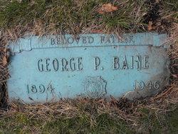 George Phillip Baine