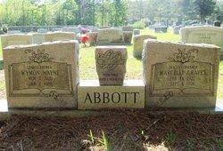 Wyman Wayne Abbott