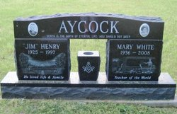 James Henry Aycock