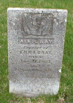 Amos H. Gray