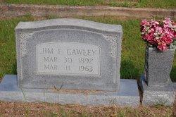 Jim F Cawley