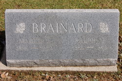 Ralph M. Brainard