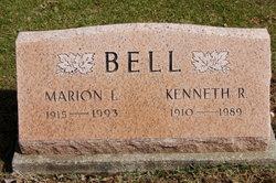 Marion L <i>Lofgren</i> Bell