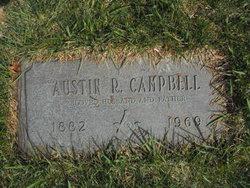 Austin Roy Campbell