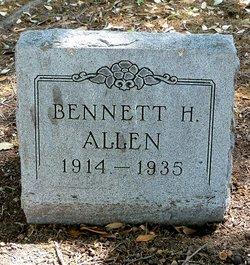 Bennett Harper Allen