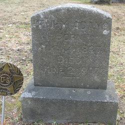 Henry Franklin Adams, Jr