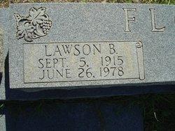 Lawson Barney L.B. Floyd