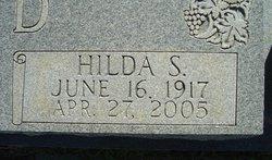 Hilda Janice <i>Smith</i> Floyd