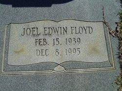 Joel Edwin Joe Floyd