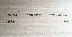 Neva Flayel <i>Denney</i> Stuchell