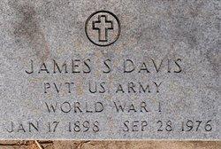 James Sidney Davis