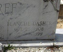 Blanche <i>Dasher</i> Arnsdorff