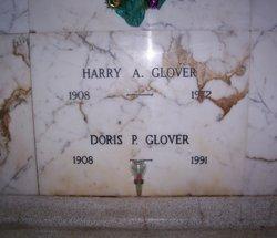 Harry Albert Glover