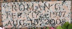 Roman George Anders