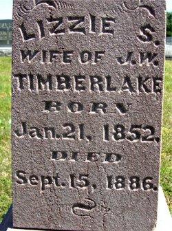 Lizzie L Timberlake
