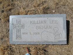 Killian Lee Behan