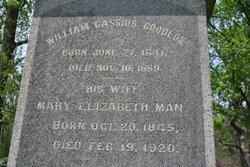 Mary Elizabeth <i>Man</i> Goodloe