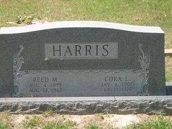 Cora L Harris