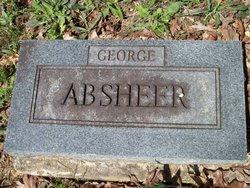 George Absheer