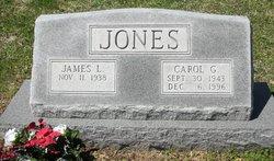 Carol G. Jones